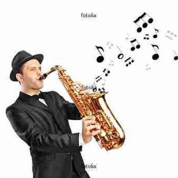 Мастер-класс игры на саксофоне